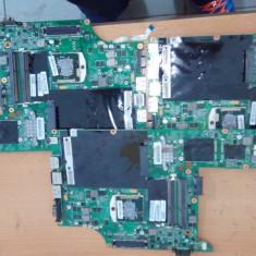 Placa de baza Lenovo L412, L512 ( A91, A94) - Placa de baza laptop Lenovo, G1, DDR 3