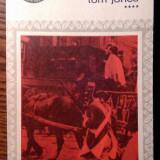Fielding - Tom Jones - **** - Roman, Anul publicarii: 1969