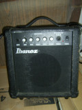 AMPLIFICATOR IBANEZ MODEL GTA10 ,FUNCTIONEAZA .