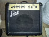 AMPLIFICATOR PARK G10 MARSHALL , FUNCTIONEAZA .