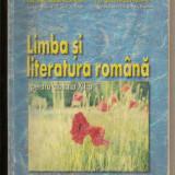 Limba și literatura română - manual pentru clasa a XII-a, Eugen Negrici - Manual scolar, Clasa 12