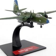 Macheta avion Douglas A-20G Havoc USA scara 1:144 - Macheta Aeromodel