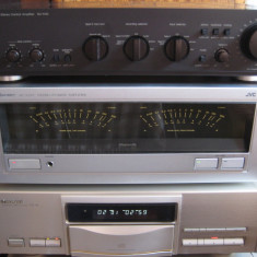 TECHNICS SU-A40 - Amplificator audio