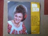 "irina loghin badita de dorul tau muzica populara folclor disc 10"" vinyl epd 1153"