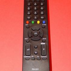 Telecomanda Digi Humax RM-G01, HD-5400S, HD-5500T, HD-5700T, RM-G03,RM-G08, etc