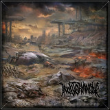 INDETERMINABLE (Russia) – Symbols That Disappeared (Brutal Death Metal) CD 2015