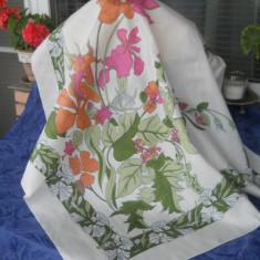 Batic model orhidee, deosebit, Multicolor