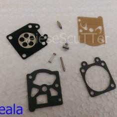 Kit reparatie carburator ( cui ponton / jegler ) compatibil Drujba Partner 390