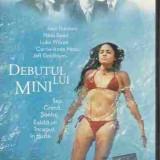 FILM DEBUTUL LUI MINI (MINI'S FIRST TIME) DVD