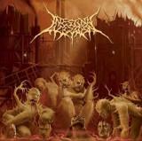 INTESTINAL LACERATION(Peru)–Species Of Putrid Minds(Brutal Death Metal)MCD 2015, CD