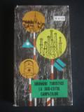 M. DUMITRESCU - GHID * DRUMURILE TURISTICE LA SUD ESTUL CARPATILOR