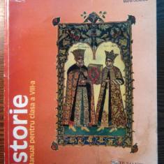 Sorin Oane, Maria Ochescu - Istorie - Manual pentru clasa a VIII-a - Manual scolar humanitas, Clasa 8, Humanitas