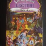 CELE MAI FRUMOASE LECTURI clasa a II-a - Carte de povesti