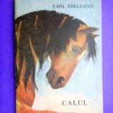 CALUL Emil Garleanu - Carte de povesti