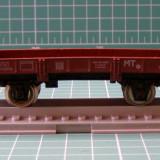 Vagon platforma marca Jouef scara HO(2798), H0 - 1:87, Vagoane
