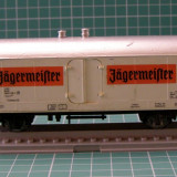 Vagon marfa scara HO(2511), H0 - 1:87, Vagoane