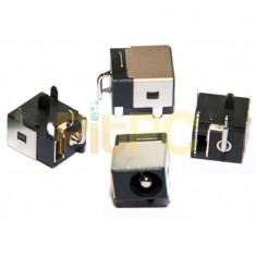 Mufa alimentare conector DC Asus X73S ASUS X5MS Asus PRO 78V - Cabluri si conectori laptop Asus, Dc conector