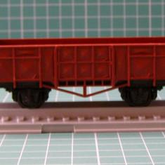 Vagon gondola marca Fleischmann scara HO(2578)
