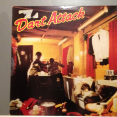 DARTS - DART ATTACK (1979 / MAGNET REC/ RFG ) - Vinil/Vinyl/ROCK - Muzica Rock warner