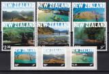 Noua Zeelanda    2001  natura  MI 1924-1932     MNH  w14