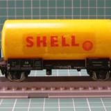 Vagon cisterna marca Fleischmann scara HO(2744), H0 - 1:87, Vagoane