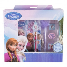 Set agenda si instrumente de scris Frozen