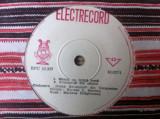 mariana draghicescu disc vinyl single muzica populara banteana banat epc 10337