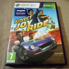 Joc Kinect Joy Ride, xbox360, original, alte sute de jocuri! - Jocuri Xbox 360, Curse auto-moto, 12+, Multiplayer