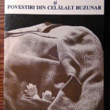 Karel Capek - Povestiri dintr-un buzunar si povestiri din celalalt buzunar - Roman, Anul publicarii: 1973