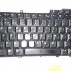 Tastatura Laptop Dell Inspirion 6000 KFRMB2 Swiss #55560