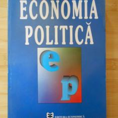 ECONOMIE POLITICA - Carte Economie Politica