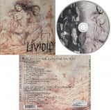 LIVIDITY (US) – Live Fornication CD 2008 (Brutal Death Metal) NOU!