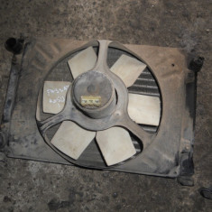 Ventilator racire vw passat 1993 - Ventilatoare auto, Volkswagen, PASSAT (3A2, 35I) - [1988 - 1997]