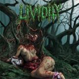 LIVIDITY (US)–Used, Abused, And Left For Dead CD 2006 (Brutal Death Metal) NOU!