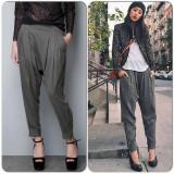Pantaloni Zara, S - Pantaloni dama, Marime: S, Culoare: Din imagine