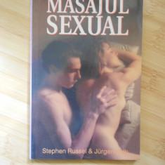 STEPHEN RUSSELL--MASAJUL SEXUAL
