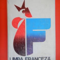 LIMBA FRANCEZA CURS PRASCTIC Marcel Saras - Curs Limba Franceza