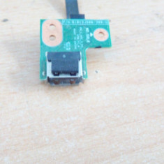 Conector USB HP G62  A92