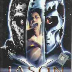 FILM JASON (RAUL A AVANSAT) (2002) DVD - Film SF, Romana
