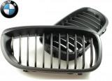 Grile negre BMW Seria 3 E46 COUPE si CABRIO 03-05 (facelift), 3 cupe (E46) - [1999 - 2013]