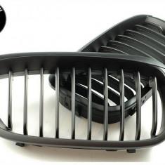 Grile negre BMW Seria 3 E46 COUPE si CABRIO 03-05 (facelift) - Grila, 3 cupe (E46) - [1999 - 2013]