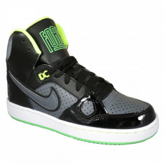 NIKE SON OF FORCE MID (GS), produs original-piele naturala - Adidasi barbati Nike, Marime: 36, 36.5, Culoare: Din imagine