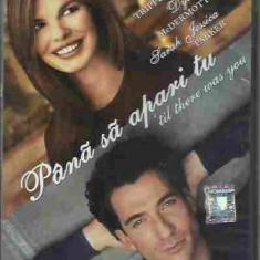 FILM - PANA SA APARI TU ('TILL THERE WAS YOU) (DVD) - Film romantice, Romana