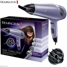 Uscator de par Remington Stylist Turbo D3711 NOU SIGILAT