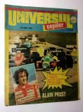 Revista Universul Copiilor, 23-24/ 1990