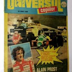 Revista Universul Copiilor, 23-24/ 1990 - Reviste benzi desenate