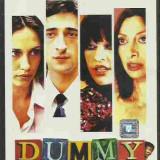 FILM COMEDIE DUMMY (PAPUSA) DVD
