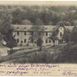 CP Govora Hotelul Statului nr. 1 UPU circ 1904 clasica