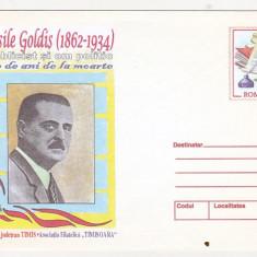 Bnk fil Intreg postal 2004 - Vasile Goldis