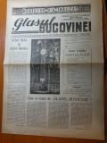 ziarul glasul bucovinei 24 mai 1990